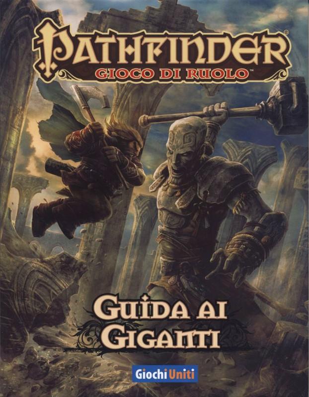 Pathfinder Manuale Di Gioco Pdf