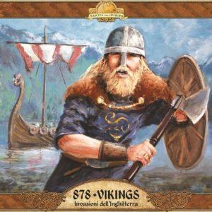 878 - Vikings
