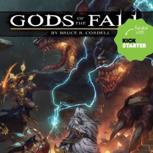 Gods of the Fall